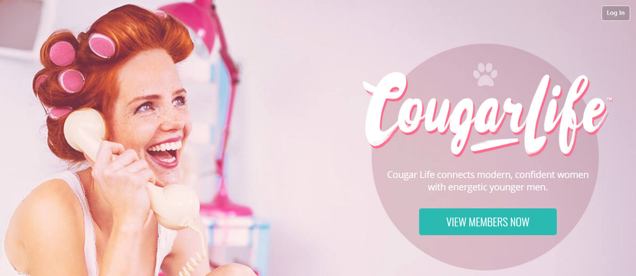 Is cougarlife a legit site