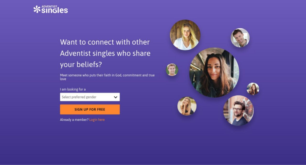 Adventist Singles Dating Site Review
