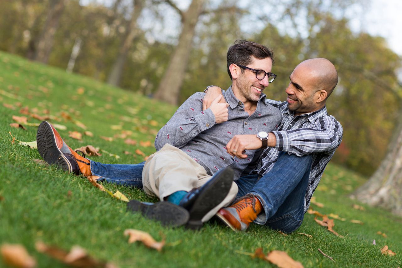Real gay dating sites