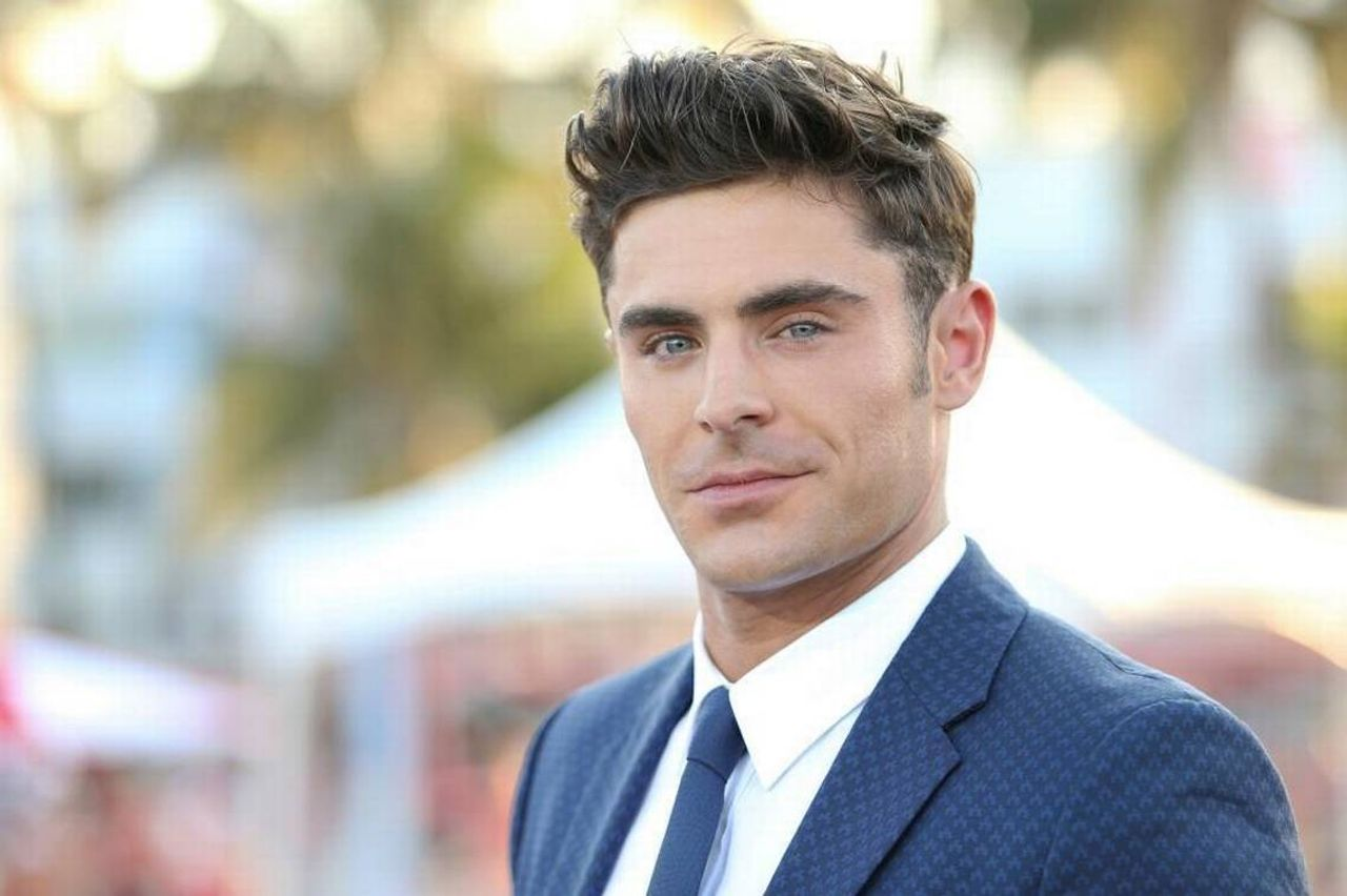 Zac Efron jpeg