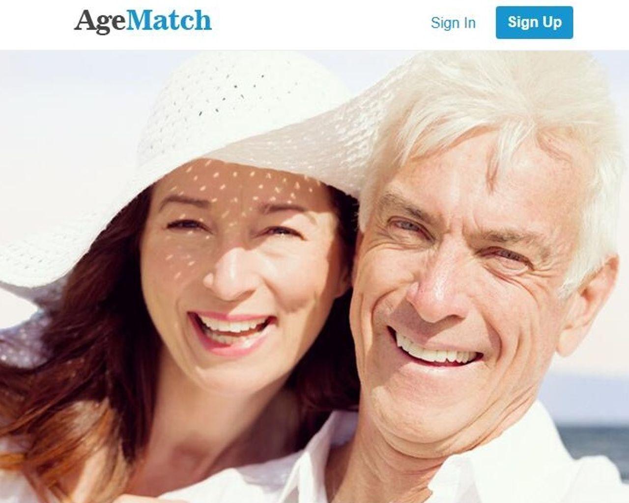 Age Match main image