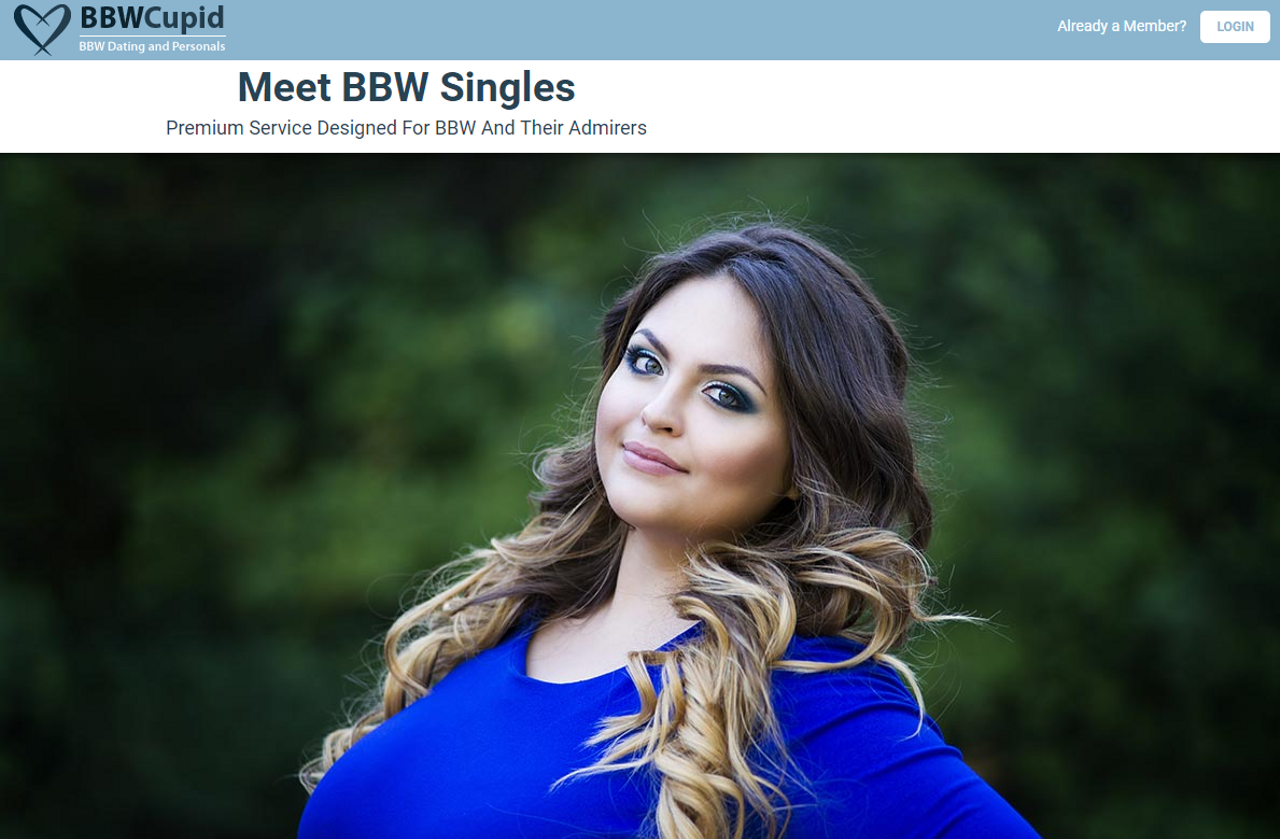 Bbw casual dating review