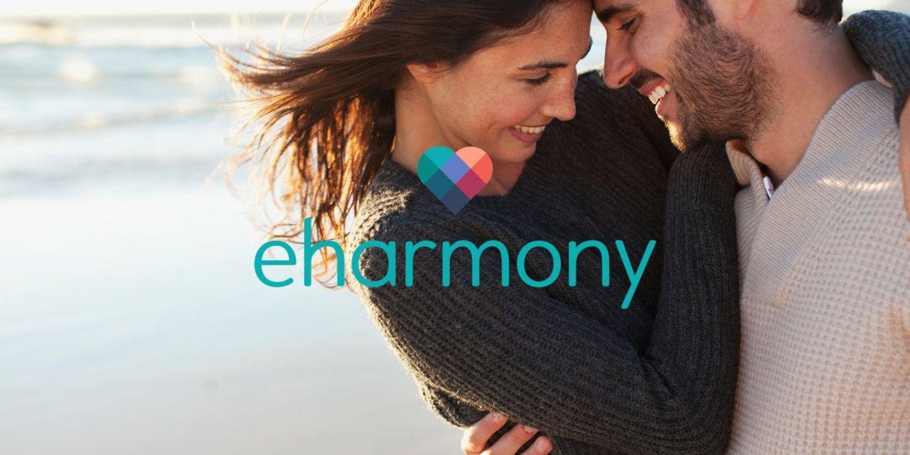 Eharmony Desktop-Version