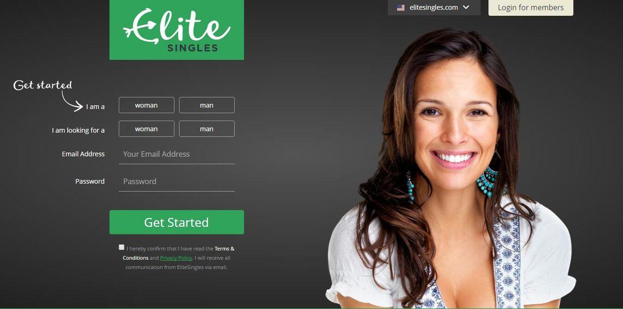 EliteSingles main image