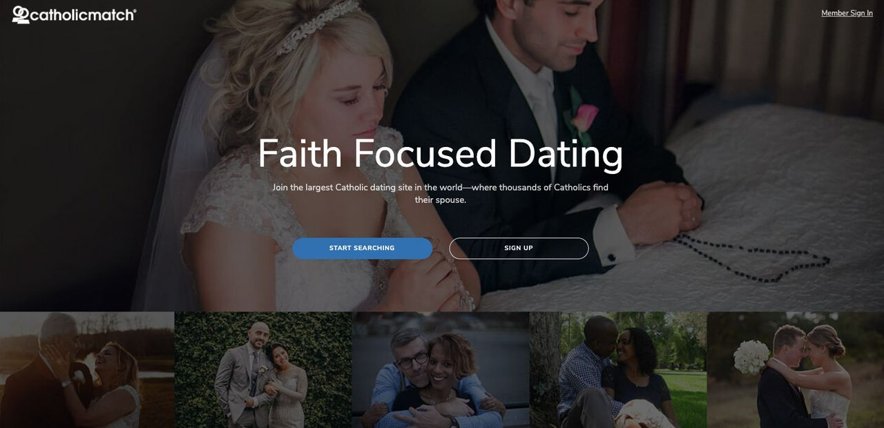CatholicMatch Dating Site Review