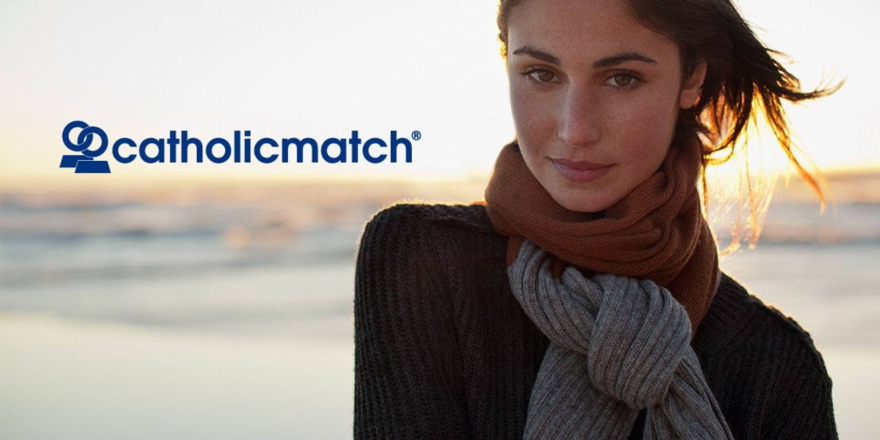 Find your love at CatholicMatch