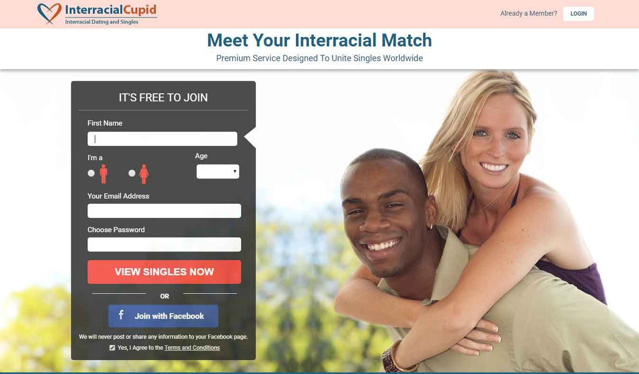 Review cupid dating service