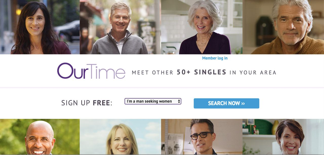 ourtime dating