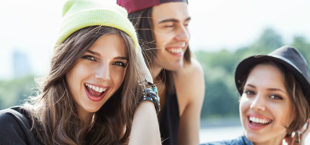 36 things young women look for in men