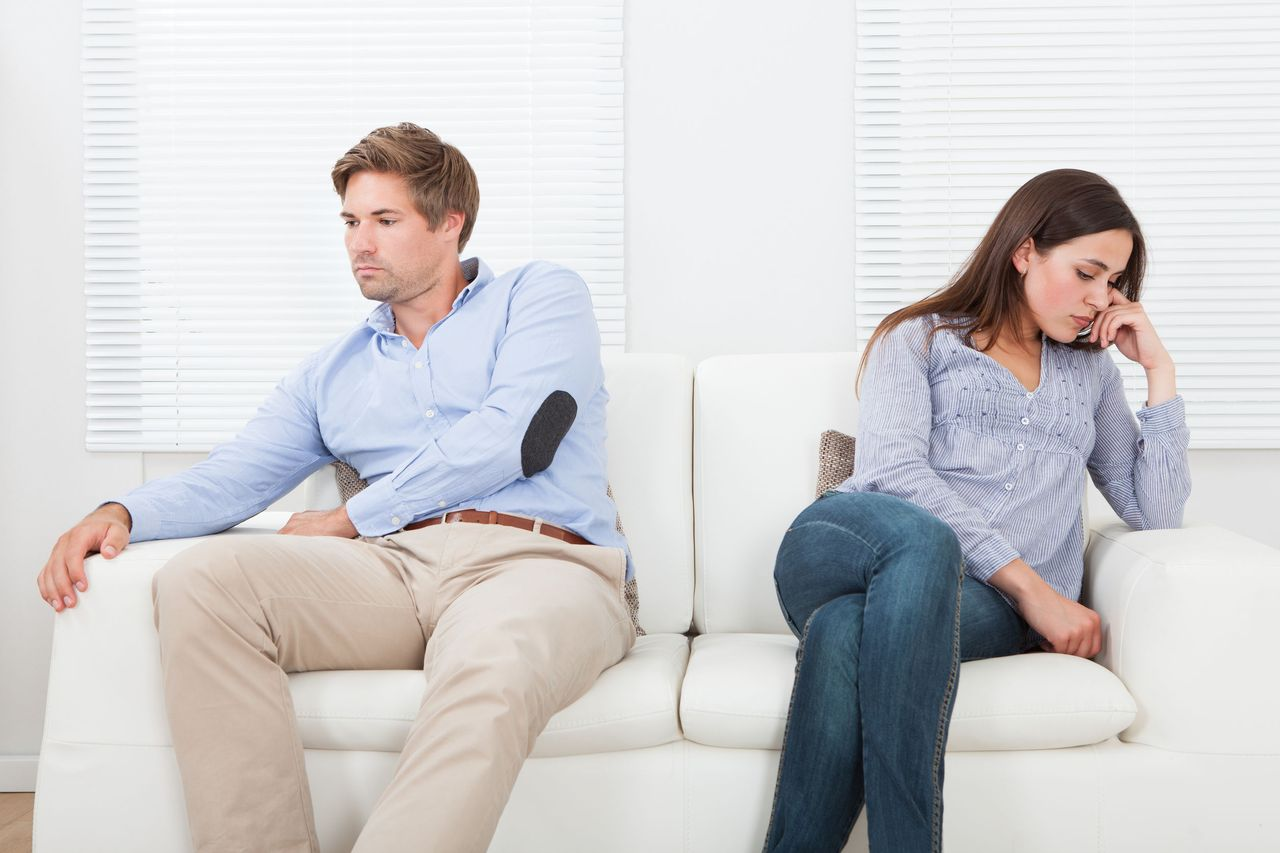 Three Reasons Why You Shouldn't Give Up on Yourself After a Divorce