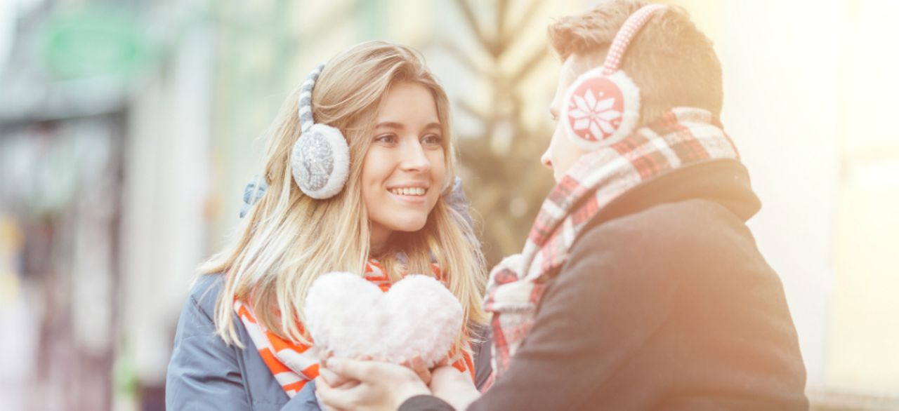 Why winter is a peak dating season
